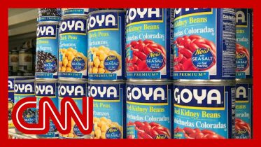 Goya Foods boycott takes off after its CEO praises Trump 6