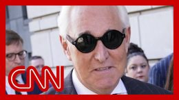 Trump commutes Roger Stone's sentence. Here's why he did it 9