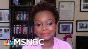 Sr. Biden Advisor: Campaign Asking For 'Everyone's Vote' | Hallie Jackson | MSNBC 3