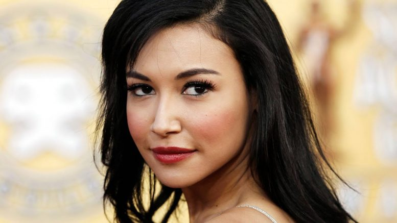Search becomes recovery mission for former 'Glee' actress 1