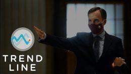 TREND LINE: Will Canada-U.S. border closure cause our massive COVID-19 deficit to rise? 8