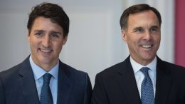 Morneau didn't recuse himself from decision on WE contract, despite daughters' connection to charity 6