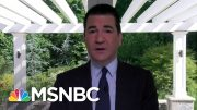 Dr. Scott Gottlieb: Coronavirus 'Doesn't Want To Be Controlled' | Stephanie Ruhle | MSNBC 3