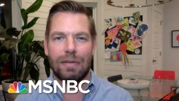 Swalwell: Congress' Job Until Election Day Is To Be 'Ankle Monitor' On Trump Administration | MSNBC 2