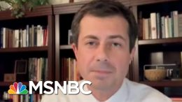 Pete Buttigieg: Trump Doesn't Seem To Care About Protecting U.S. Troops | The 11th Hour | MSNBC 9