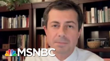 Pete Buttigieg: Trump Doesn't Seem To Care About Protecting U.S. Troops   The 11th Hour   MSNBC 10