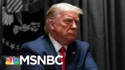 Team Trump Feels 'Grim' About Re-Election As Problems Pile Up | The 11th Hour | MSNBC 2