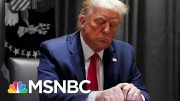 Supreme Court Deals Trump Another Loss As He Hits Fauci For 'Mistakes' | The 11th Hour | MSNBC 2