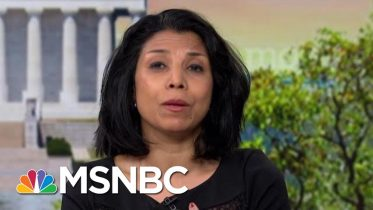 States Have Been Left Alone On Virus, Says Doctor | Morning Joe | MSNBC 6
