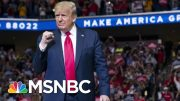 What Prosecutors May Find In Trump's Taxes Amidst His Loss At The Supreme Court | MSNBC 3