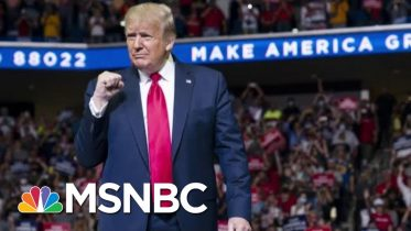 What Prosecutors May Find In Trump's Taxes Amidst His Loss At The Supreme Court | MSNBC 6