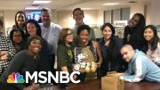 Joy Reid Hosts 'The ReidOut,' Starting Monday July 20 | MSNBC 2