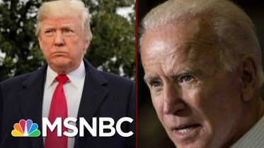 Trump Shows His Preoccupation With Defending His Own Mental Stability | Deadline | MSNBC 6