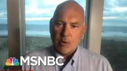Steve Schmidt On Ted Cruz, Josh Hawley: 'Small And Silly Men At A Serious Hour' | All In | MSNBC 5