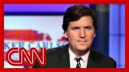 Top writer for Fox News host Tucker Carlson resigns 1