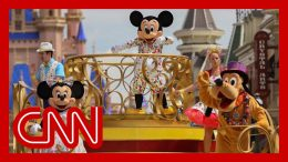 Disney World reopens: A look inside the Magic Kingdom 4