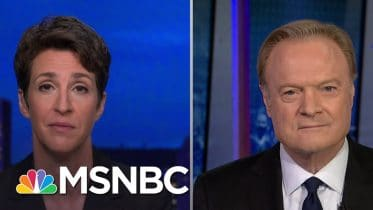 Lawrence And Rachel On Trump's Commutation Of Roger Stone | The Last Word | MSNBC 6
