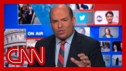 Brian Stelter : We are in a truth emergency 1