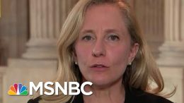 Taliban's Confirmation Of Russia Bounties For Americans Is 'Concerning' | MTP Daily | MSNBC 1