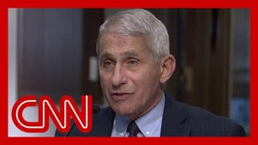 White House cites this interview in attempt to discredit Dr. Fauci 6