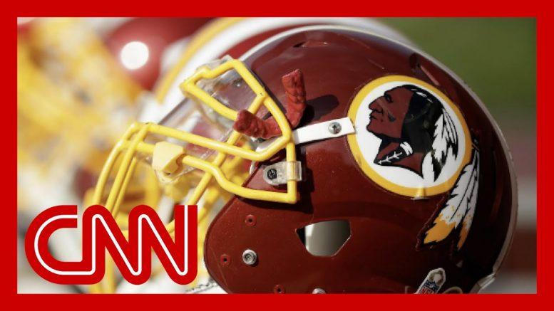NFL's Washington Redskins will change name and logo, team says 1
