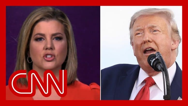 Brianna Keilar: Trump is peddling in debunked and illogical crap 1