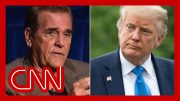 Trump spreads conspiracy from ex-game show host Chuck Woolery 2