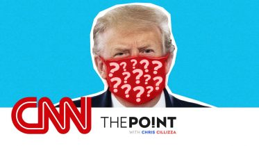 Here's why Donald Trump didn't end the mask debate 10