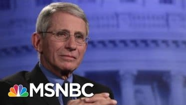 As Virus Surges, WH Seeks To Discredit Dr. Fauci | Morning Joe | MSNBC 6
