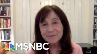 New Yorker Reporter: Trump Helps Tycoon Exploit The Pandemic | Morning Joe | MSNBC 6