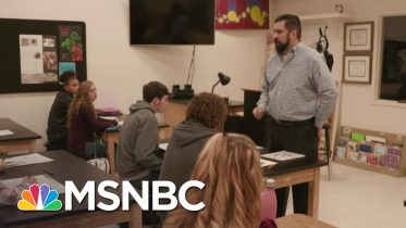 Public Health And Teaching Experts Weigh In On Plans To Safely Reopen Schools   MSNBC 6