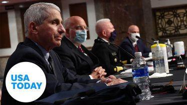 Dr. Anthony Fauci testifies before Congress on state of pandemic 6