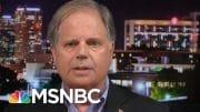 Sen. Jones: Teachers In Ala. Are 'Scared To Death' Amid Trump Push To Open Schools | All In | MSNBC 3