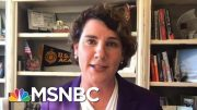 Kentucky Challenger: McConnell Has No Vision For The Future | Morning Joe | MSNBC 3