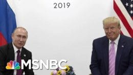 Russia Engagement With U.S. Politics A 'Long-Running Story,' Says Author   Morning Joe   MSNBC 6