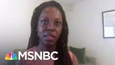ER Doctor Says Many Will Leave Medicine When COVID-19 Pandemic Is Over | MSNBC 6