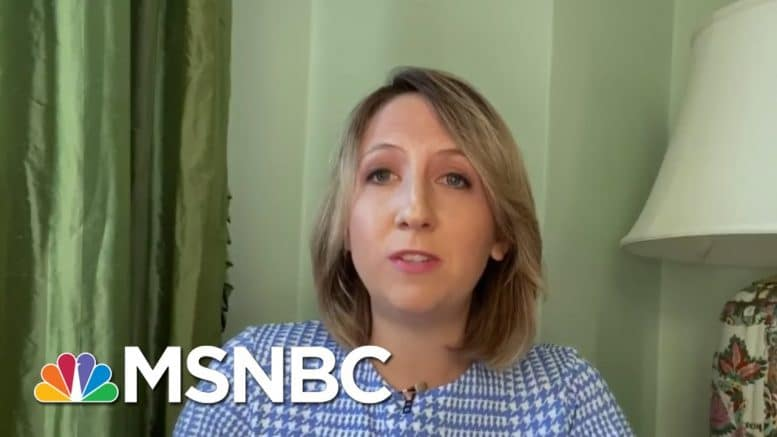 Trump Admin Backs Off Effort To Block Foreign Students From Living In US   MSNBC 1