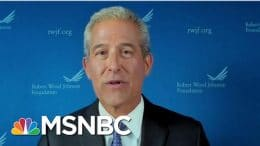 Besser: 'Injection Of Politics' Into COVID-19 Response Is 'Extremely Dangerous'   MTP Daily   MSNBC 1