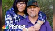 Arizona Teacher Dies As Trump Pushes For School Re-Openings | The Beat With Ari Melber | MSNBC 2