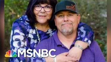 Arizona Teacher Dies As Trump Pushes For School Re-Openings | The Beat With Ari Melber | MSNBC 6
