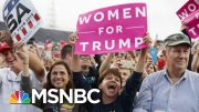 Chris Hayes: RNC Mess Exemplifies Trump's Coronavirus Failures | All In | MSNBC 4