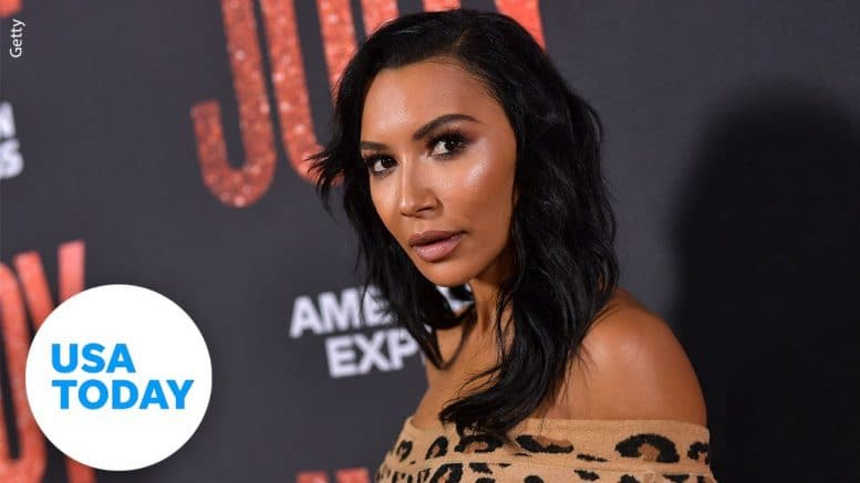 Authorities give update on search for Naya Rivera | USA TODAY 1
