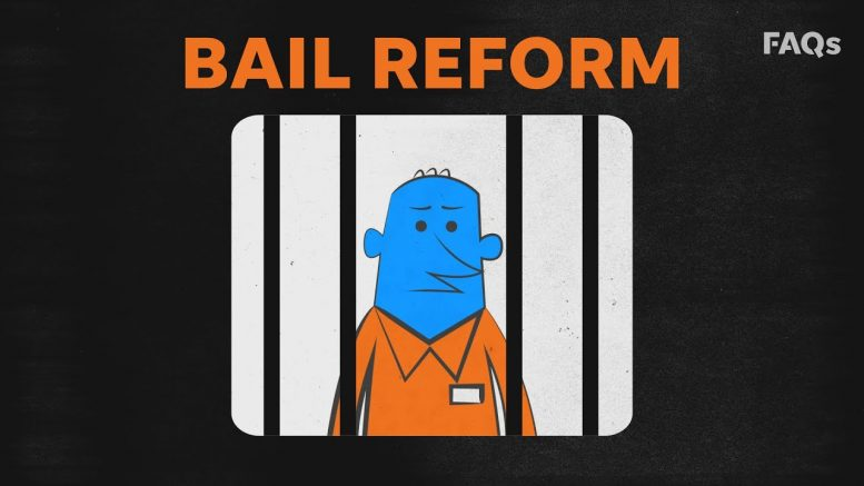 How the bail system increased wealth and racial inequalities | Just the FAQs 1