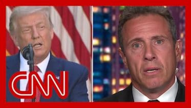 Cuomo: My 10-year-old knows better than what Trump just said 6