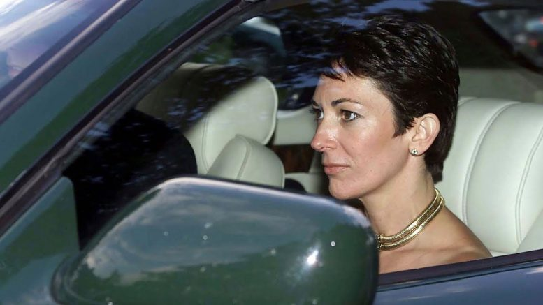 Ghislaine Maxwell bail request denied, pleads not guilty 1