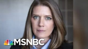 Mary Trump's Message To Donald Trump: 'Resign' | The Last Word | MSNBC 6