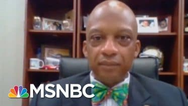 Southern Florida Opened Too Quickly, Says Miami Gardens Mayor | Morning Joe | MSNBC 10