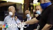 Biden Campaign Makes A Play For Texas | Morning Joe | MSNBC 3
