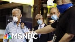 Biden Campaign Makes A Play For Texas | Morning Joe | MSNBC 3