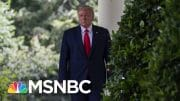 Trump Lawyers To Continue Fighting Tax Returns Subpoena After SCOTUS Ruling | Craig Melvin | MSNBC 4